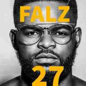Falz - Confirm ft. Sir Dauda